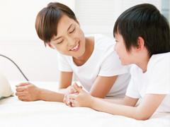 学習塾とカウンセリングの画像